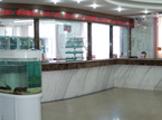 干净整洁医院环境